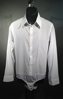 Men's Ballroom Shirt