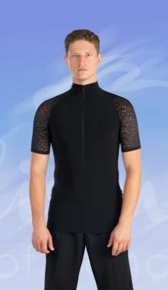 ce0c76f43 Men's Latin Shirt Larger Photo Email A Friend