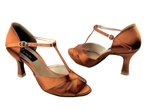 T-Strap Latin Dance Shoes