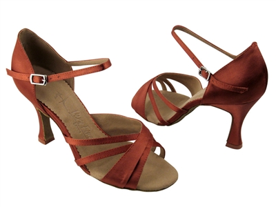 Strappy Latin Dance Shoes
