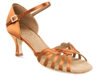 Grand Prix Women's Latin Dance Shoes – Tropicana