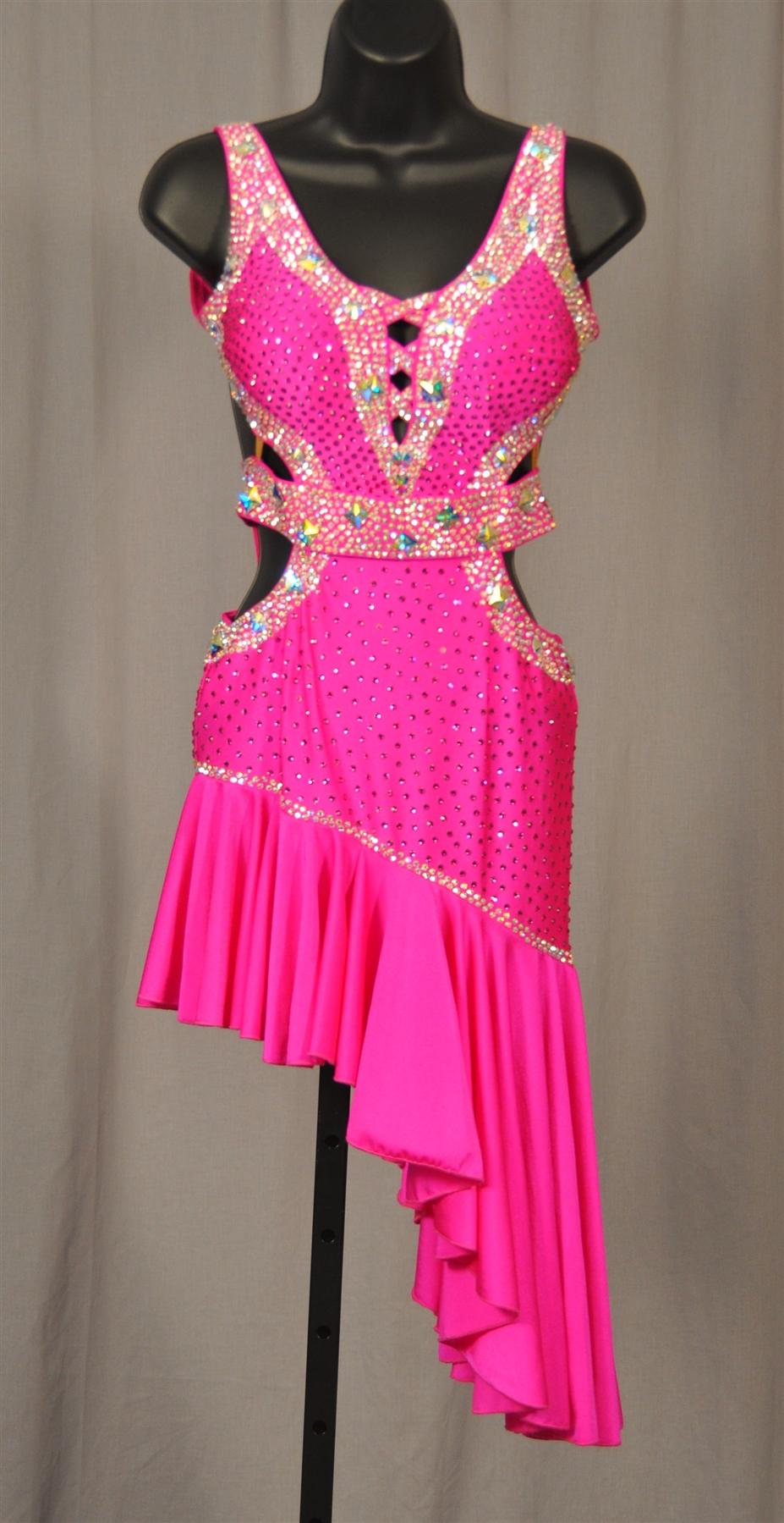 pink latina