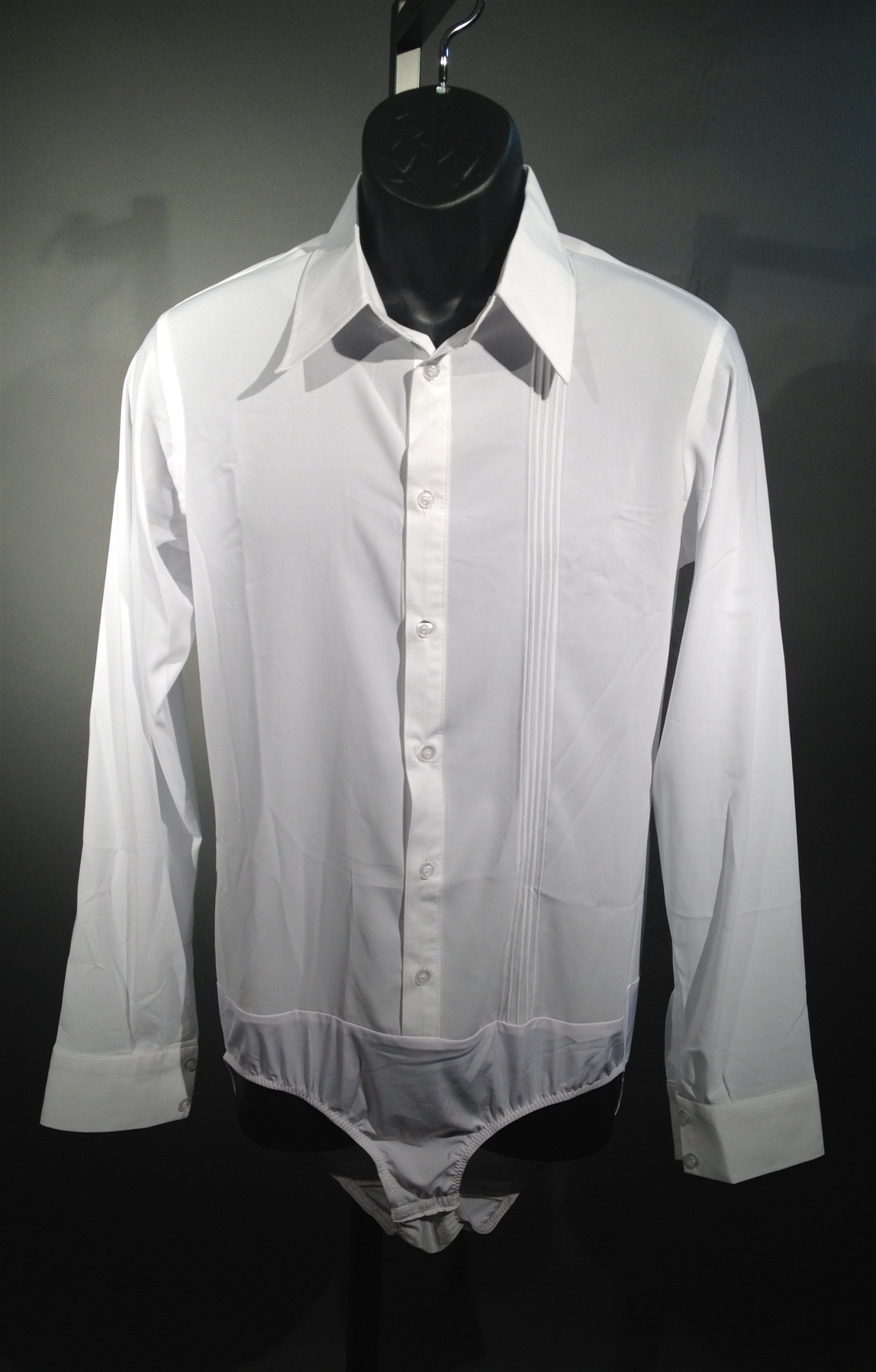 f013da071 Men's Ballroom Shirt Larger Photo ...