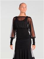 489ee9c92 Practice Dance Wear | Ladies Dance Skirts & Dresses